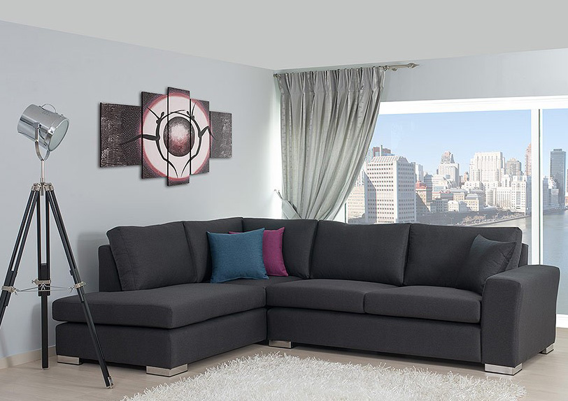 amore couch