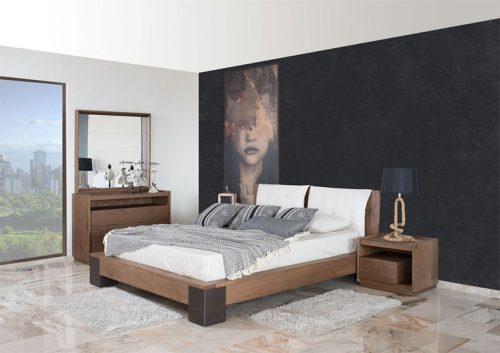bedroom gravity