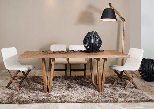 dining table horizon