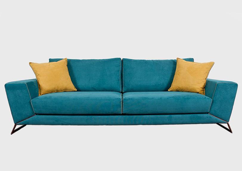 Διθέσιος – Τριθέσιος καναπές
