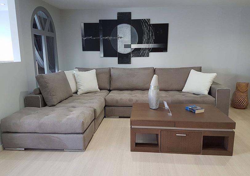 Καναπές Γωνία Prolet