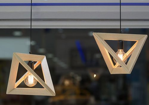 roof lamp 9