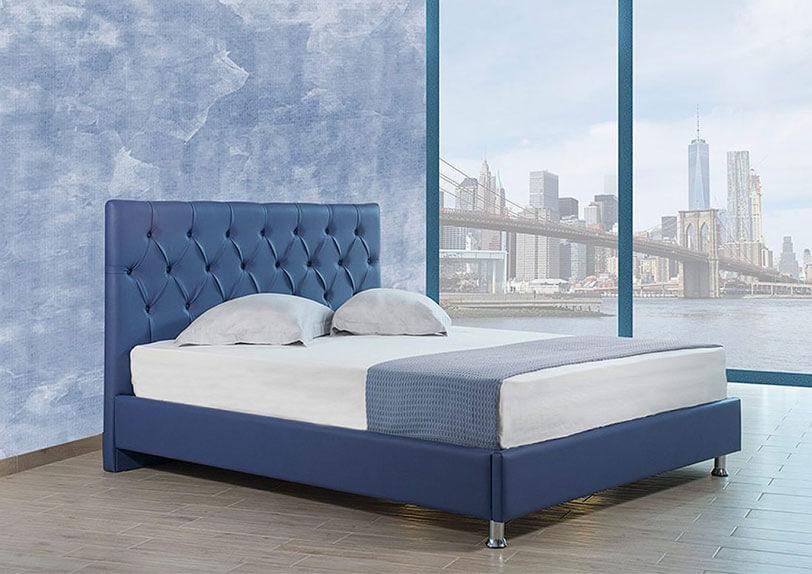 Κρεβάτι Button