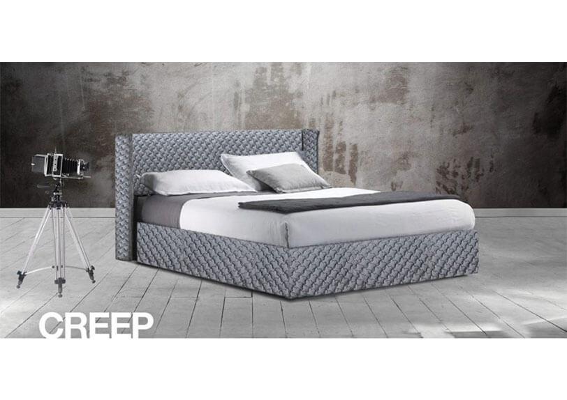 Κρεβάτι Creep