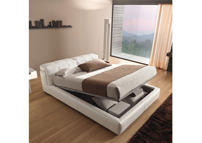 bed mykonos 2