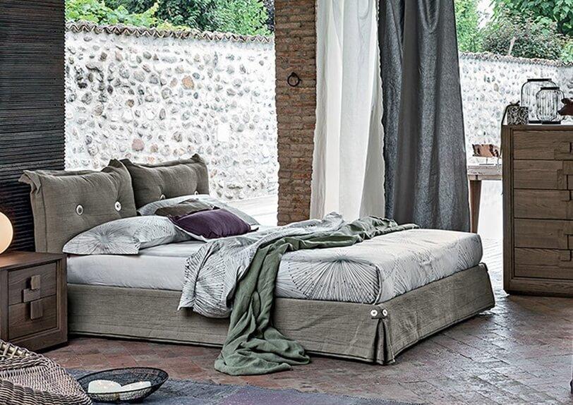 Κρεβάτι Sandy
