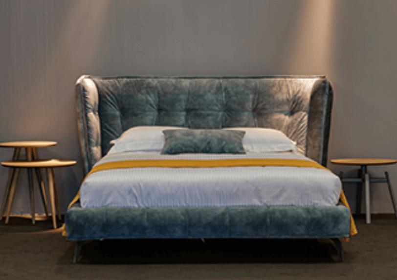 Κρεβάτι King